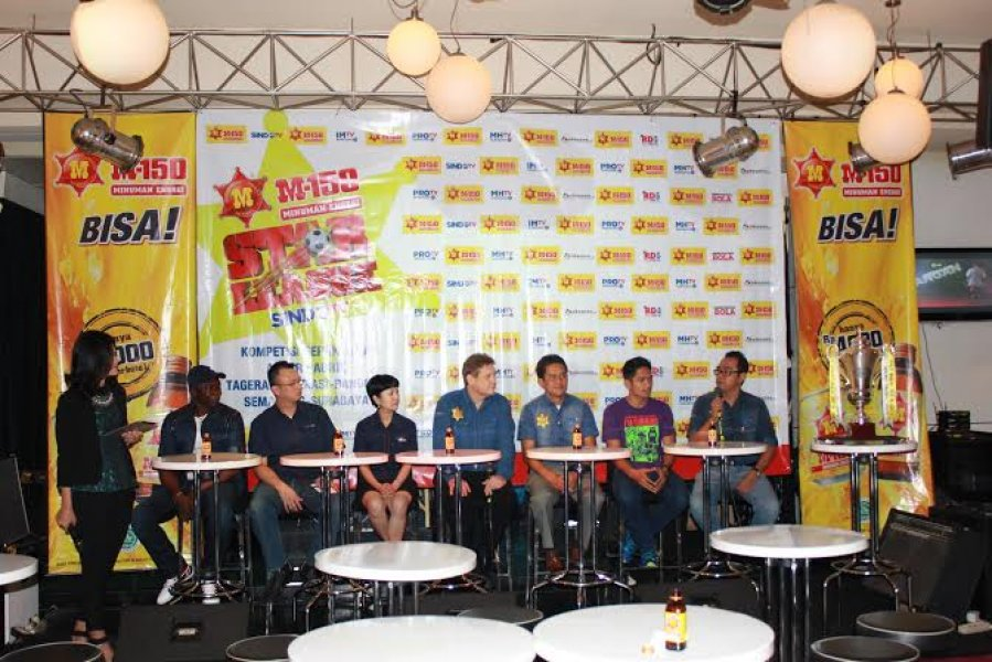 Press Conference M-150 Star League, Thursday, November 14, 2013