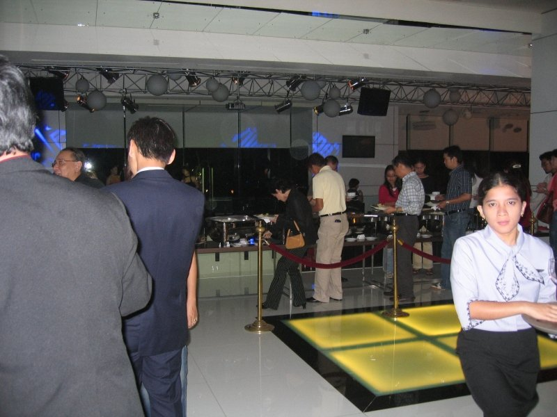 Sony Ericsson Product Launching at Airman Planet